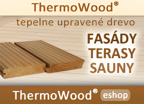 THERMOWOOD - LUNAWOOD
